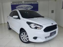 Ford Ka SE 1.0 HATCH 4P