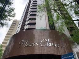Apartamento com 4 dormitórios à venda, 192 m² por R$ 850.000,00 - Edifício Maison Classic
