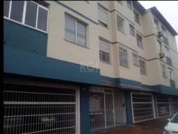 Apartamento à venda com 2 dormitórios em Nonoai, Porto alegre cod:LU432107