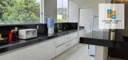 Apartamento com 2 dormitórios à venda, 70 m² por R$ 330.000,00 - Nossa Senhora do Carmo 2
