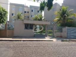 Apartamento para alugar com 2 dormitórios em Presidente roosevelt, Uberlandia cod:769011