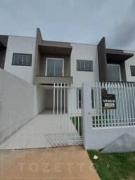 Título do anúncio: Sobrado para Venda em Ponta Grossa, Olarias, 3 dormitórios, 1 suíte, 2 banheiros, 1 vaga
