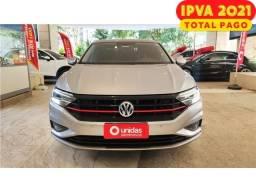 Volkswagen Jetta 2020 1.4 250 tsi total flex comfortline tiptronic