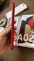 Título do anúncio: Samsung A02S