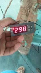 Título do anúncio: Termostato digital controlador temperatura