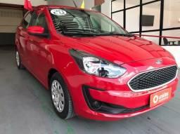 Título do anúncio: Ford Ka SE 1.0 TiVCT 20/20 IPVA 2021 PAGO