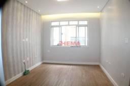 Título do anúncio: Apartamento com 2 dormitórios à venda, 61 m² por R$ 430.000,00 - José Menino - Santos/SP
