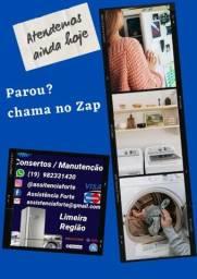 Título do anúncio: Assistência técnica eletrodoméstico