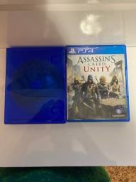 Assasin,s Creed Unity e Assasin,s Creed Syndicate COMBO: 130