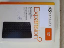 SEAGATE HD externo 1TB Expansion