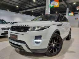 Land Rover Range Rover Evoque DYNAMIC 5D