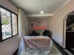 Título do anúncio: Casa com 5 dormitórios à venda, 244 m² por R$ 1.680.000,00 - Gonzaga - Santos/SP