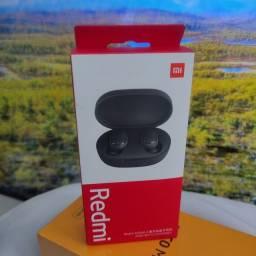 Liquidação! Redmi Air dots 2 da Xiaomi.. Novo Lacrado com Pronta entrega