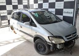 Peças de Sucata de Chevrolet Zafira 2007 - 2008 Originais