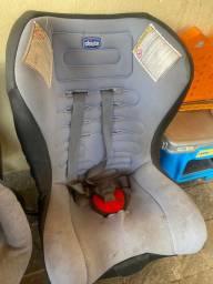Cadeirinha cadeira de transporte infantil chicco