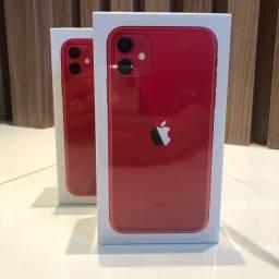 iPhone 11 64Gb / novo