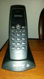 Telefone sem fio interbras