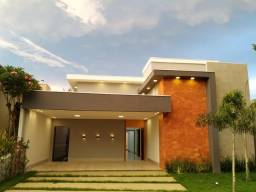Título do anúncio: Casa de condomínio térrea para venda possui 202 metros quadrados com 3 quartos