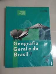 Livro Geografia Geral e do Brasil 9 - 2° edição