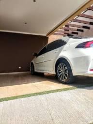 Título do anúncio: Corolla Premium híbrido *