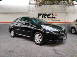 Título do anúncio: Peugeot 207 Sedan PASSION XR