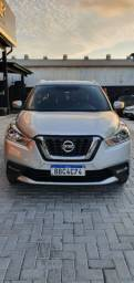 Título do anúncio: Nissan kicks SL 2017