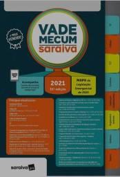 Título do anúncio: Vade Mecum 2021 Saraiva - Tradicional - 31ª Edição: inclui Mapa de Legislação Emergencial<br>