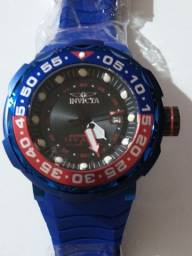 Prodriver Automatic Blue/Red
