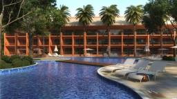 Vendo flat no eco resort uma maravilha de resort