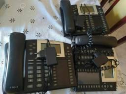 Telefone fixo VOIP PABX SIP