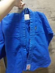 Kimono Infantil Tam M00