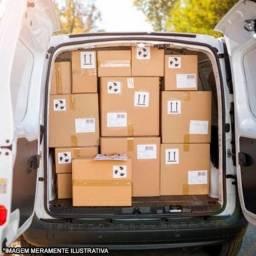 Título do anúncio: Cadastro/Agregamento de Motoristas de Van Baú para entregas BHZ e região