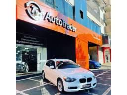 BMW 116i 1.6 1A11 16V TURBO GASOLINA 4P AUTOMÁTICO