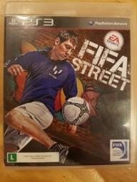 Fifa Street play 3