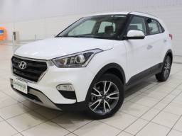Ent. + 48x 1.499,00 - Hyundai Creta Prestigie na Garantia de Fábrica - Apenas 43.000km
