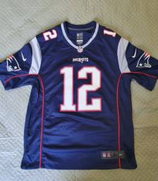 Camiseta/Jersey Tom Brady - Patriots