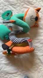 Brinquedos infantis importados