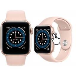 Smartwatch Iwo 13 Max - 44 Mm - 2021 - Rosa