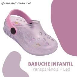BABUCHE COM LED