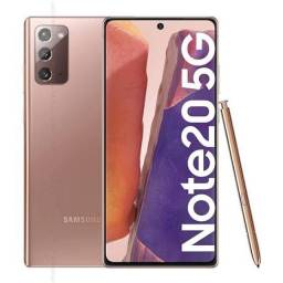 Galaxy Note 20 5G 256GB Anatel