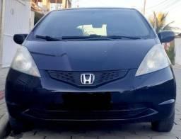 Honda Fit LXL MT
