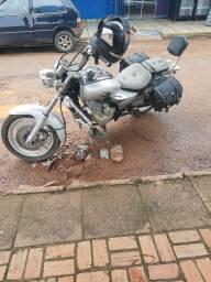 Título do anúncio: Moto dayun 150