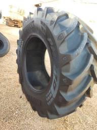 Pneu 710 r 70 38 pneu de colheitadeira