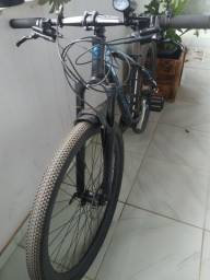 Título do anúncio: Bike first aro 29