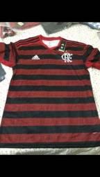 Camisa Flamengo 2020