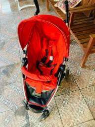 Título do anúncio: Vende-se carrinho de bebê, ótimo estado!