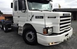Scania 113 H R$ 15.000