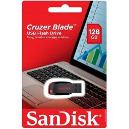 Pendrive Sandisk 128GB
