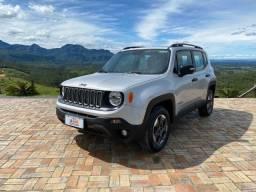 Título do anúncio: Jeep Renegade a Diesel