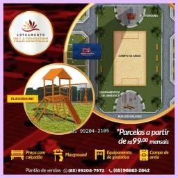 Título do anúncio: >> A partir de 150m² **Lotes residenciais em Horizonte